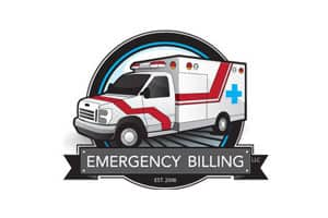 Abulance Records Billing Provider: Emergency Billing
