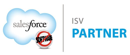 salesfore ISV partner logo