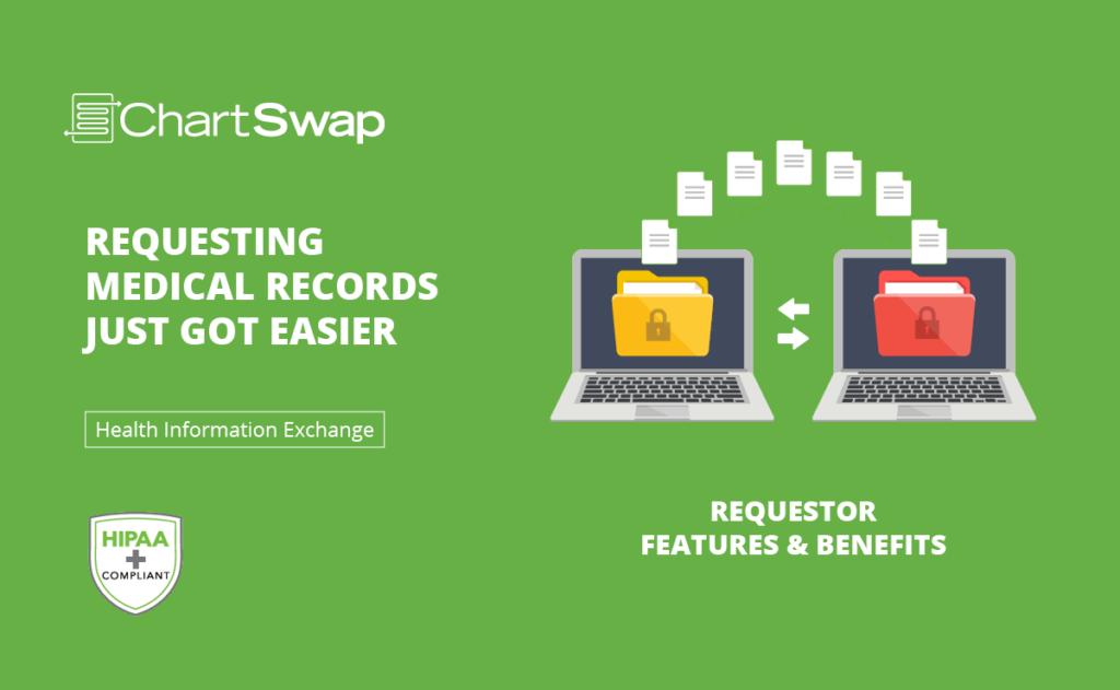 ChartSwap Requestor Features